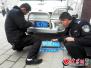 宁阳:使用其他车辆号牌 女驾驶员被罚2000扣6分