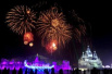 冰城今日公休去哪玩?第32届哈尔滨国际冰雪节开幕