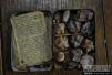 世界最古老的食物:中国发现4000年前面条