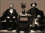 近代来华传教士为何热衷于为美国总统立传?