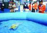 青岛:高新海洋装备亮相国际海科展