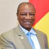 几内亚总统访华