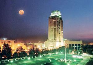 裕达国贸酒店