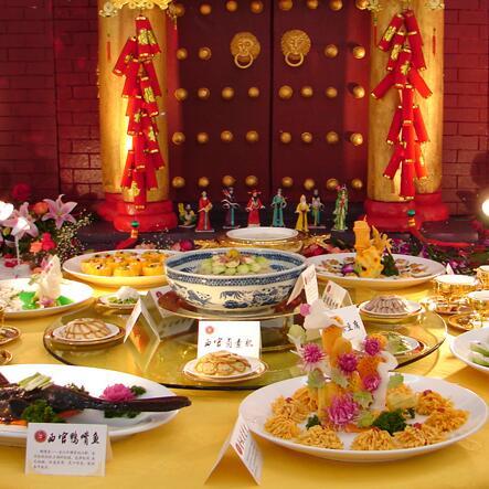 中国豆腐文化节