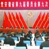 中共安徽省委九届九次全会