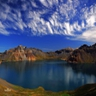 长白山国家级自然保护区