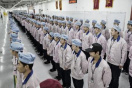 苹果上海代工厂启用自动化产线