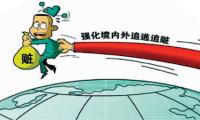 中纪委发文谈反腐国际追逃:既是内政又是外交