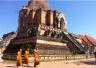 10月沪37家旅行社遭投诉:出境游中泰国线路为甚
