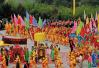 河北娲皇宫景区将举办北方最大非祭祀庙会