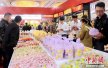 百年老字号稻香村开拓西南市场 完成全国战略布局