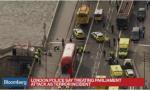 伦敦恐袭事件:英国警方宣布已经逮捕8名嫌疑人