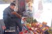 乌鲁木齐水果涨价了 卤制品降了 地产苹果、香梨及红提未涨价
