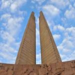 唐山大地震40周年