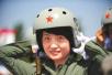 余旭牺牲细节:跳伞弹射时撞到僚机副翼