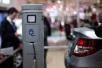 新能源二手车陷低残值尴尬 一年贬值率超六成