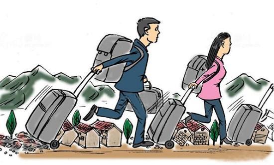 国家支持农民工返乡创业 河北七个县成为全国试点