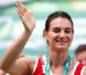 伊辛巴耶娃正式宣布退役 曾28次打破世界纪录