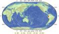 19日1时49分秘鲁发生5.9级地震 震源深度10千米