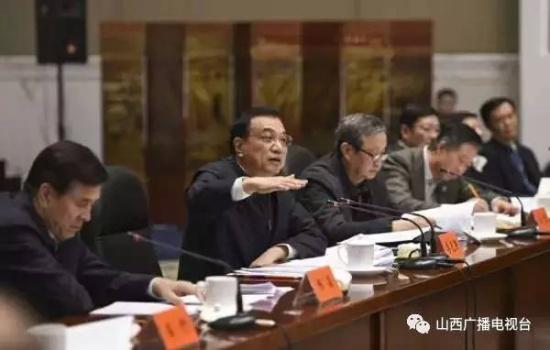 中国 李克强/中国作为世界制造业大国,为何我们却无法实现一个小小零件的...