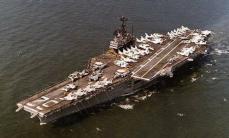 世界武器之美国航母