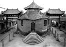 河南汝州钟楼戏楼入秋前或修缮完工