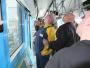 【中国梦实践者】百年轮回,美国员工来华学造地铁