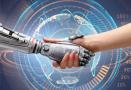 """机器人与智能制造科研""""航母""""在沈阳开工建设"""