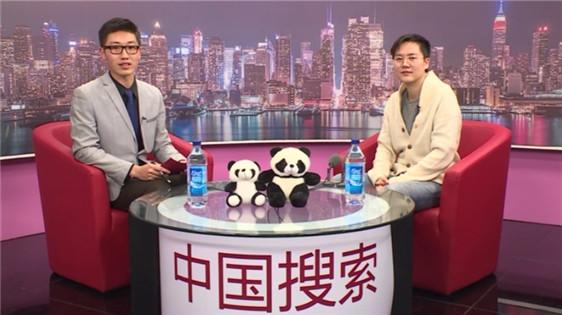 专访北美华人导演短片展电影《旬》导演——胡诗云