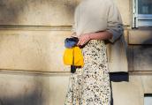 时装精教你套头毛衣的10种搭配:搭裙子配裤子,竟然还能当配饰,一件搞定初春上身造型!