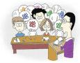 """高校""""蹭课族""""兴起 知识的分享方式正在被网络社群改变"""