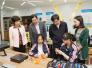 教育部副部长杜占元调研浙江省教育信息化工作