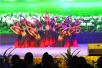 河海大学常州校区举办办学30周年师生校友联欢会