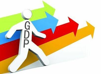 中国gdp2017各省排名_多省人均gdp过万美元