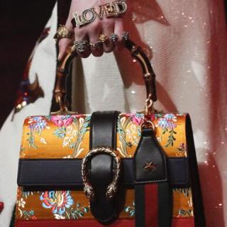 米兰时装周10款腔调十足的新珠宝