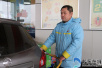 """中石油宫文超:剑走偏锋 力铸""""万吨站"""""""