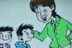 处罚学生的宁波王老师:告状要细分,但不能培养告密者