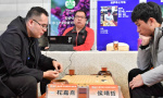 高原围棋战:北京胜山东 离联赛冠军又近一步