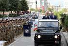 黎巴嫩阅兵庆独立日