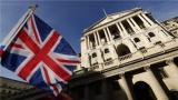 英国掉出世界前五大经济体