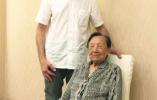 """80年后,南京大屠杀唯一影像记录者之孙""""重拍""""祖父路"""