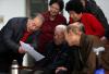 杭州司法局:市区70岁以上老人都可免费办理遗嘱公证