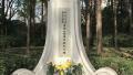 """""""不可忘却的记忆"""",寻访南京大屠杀清凉山丛葬地"""
