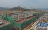 河南建筑业转型发展正当时 豫军品牌响全国