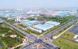 海安开发区引导产业错位发展 铸造发展强力引擎