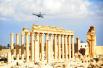 俄指责美培训前IS武装分子:意图破坏叙利亚稳定