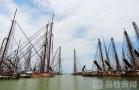 骆马湖宿迁水域最后一艘采砂船被成功拆解