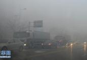 信阳市浉河区深入开展大气污染防治工作
