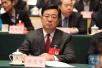 程德智被选举为济南市监察委员会主任
