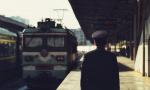 最美铁路人送你离开